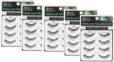 "Ardell Natural Multipack Demi Wispies 4 Pairs (61494) ""CHOOSE QUANTITY"""