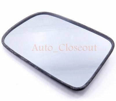 S-D532L Replacement Mirror Glass for 14-17 HONDA ODYSSEY Driver Side Left LH L