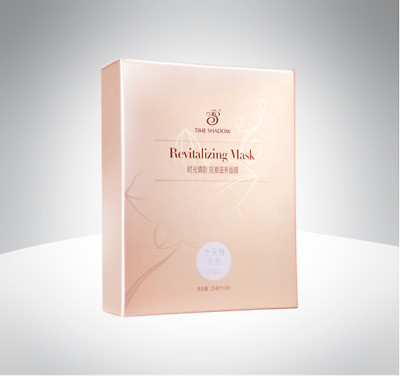 Time Shadow Revitalizing Mask