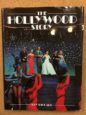 The Hollywood Story (1986) Roy Pickard