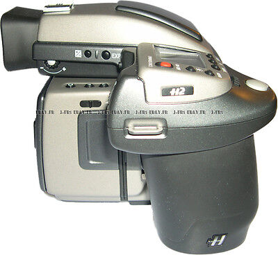 ** HASSELBLAD H2 like new! about 300 activations only! 300 déclenchements **