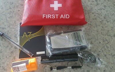 First Aid Storm survival emergency kit pack handy camping home car portable Aus
