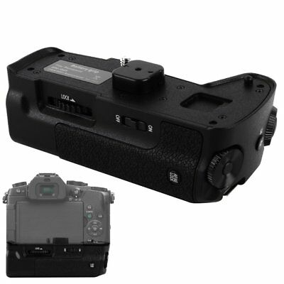 Newest DWM-BGG1 Battery Grip Holder For Panasonic Lumix DMC- G80 G85 Cameras