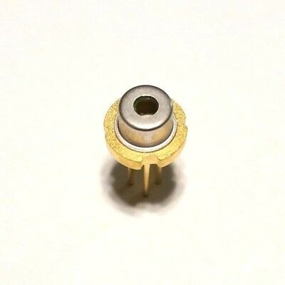 BRAND NEW ~ Osram PL TB450B Laser Diode ~ 450nm - 460nm ~ 1.6W+ ~ 5.6mm ~ TO-18
