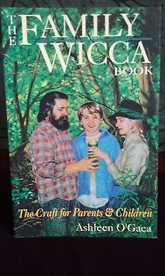 The Family Wicca Book