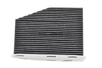 Seat Toledo Iii 2004-2009 1.6 1.8 2.0 Fsi Carbon Filter With Carbon As2473