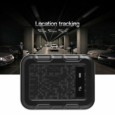 GT020 Vehicle Car Magnetic GPS Tracker Locator Tracking & Monitoring Devices ^h