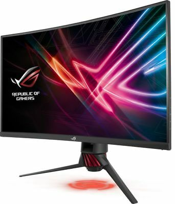 "ASUS ROG STRIX XG32VQ, 32,0"" Zoll Curved Gaming LCD, 2560x1440, 4ms, 144Hz"
