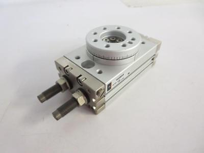 Smc Msqb20R Msq Rotary Actuator With Table