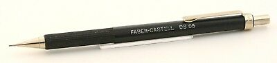 Vintage A W Faber Castell Druckstift DS 05 Bleistift mechanical pencil 0,5 mm