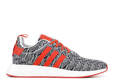 ADIDAS NMD S79160 Grey Red Nomad Runner Mesh ultra boost
