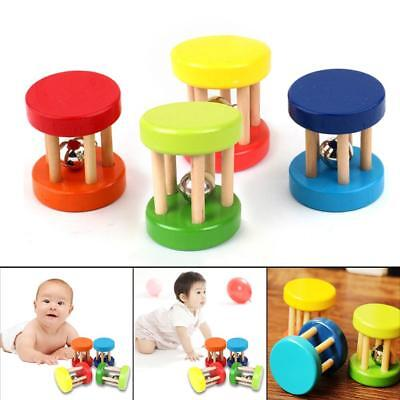 Funny Wooden Toys Baby Kids Children Intellectual Developmental Educational Toy