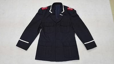Nation Of Islam Navy Blue Foi Uniform Jackets