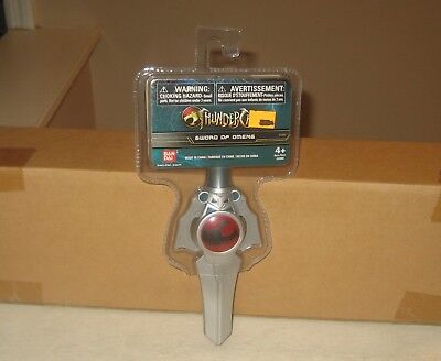 Bandai Thundercats Lion-O-Sword of Omens with Extending Blade Brand New