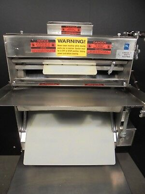 DOUGH ROLLER / SHEETER / ACME MRS 11  $2490    shipping quote call 641 373 0400