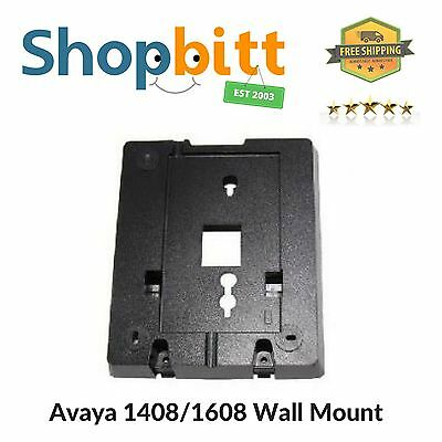Avaya Phone Wall Mount Bracket Kit 700415623 for 1408 1608 Business Phones New