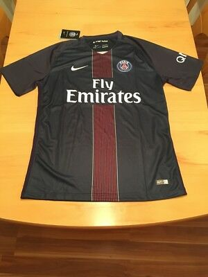 Original Trikot Paris St. Germain inkl. Hose