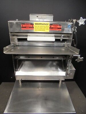 Dough Roller / Sheeter / Pizza Roller / Acme Mrs 11 With Stand >>2800.00<< Nice!