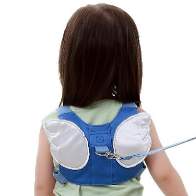 Toddler Safety Harness Walking Anti-lost Strap Baby Leash Child Traction Rope