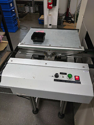 PTS System 0.5M Pick and Place Conveyor