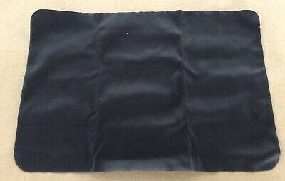 Anti-Static Vinyl LP Record Cleaning Cloth Accessory FREE POSTAGE