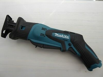 MAKITA JR100DZ 10.8v NAKED CORDLESS RECIP SAW - BODY ONLY