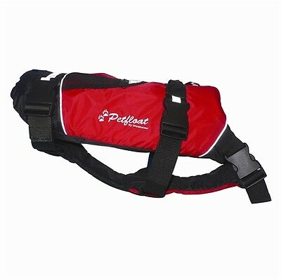 Crewsaver Petfloat Dog Lifejackets All Sizes