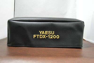 Yaesu FTdx-1200 Ham Radio Amateur Radio Dust Cover