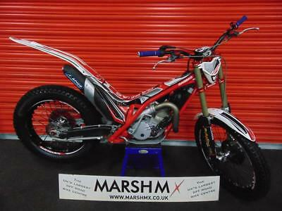 Gas Gas TXT 300 2017 Racing Trails Bike Low Hours-Nil Deposit Finance Available