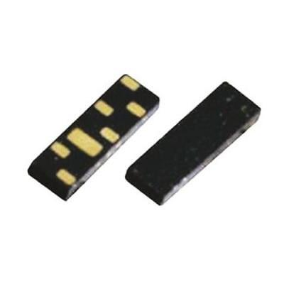 10 x TE Connectivity SESD1004Q4UG-0020-090 Quad Uni-Directional TVS Diode 8-Pin