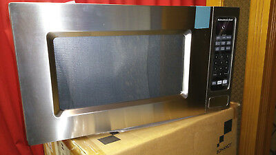 KitchenAid Microwave Stainless Steel Counter Top/Built In KCMS2055SSS1