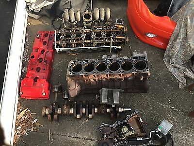 engine parts ba/bf XR6 TURBO auction for 1 camshaft