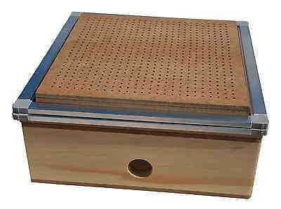 "Vacuum Forming Machine 12"" x 12"""