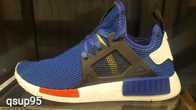 on sale 635e9 0f243 nmd xr1 mystery blue