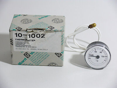 VAILLANT THERMOMETER 10-1002 VC VCW bis T3