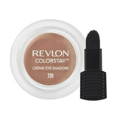REVLON ColorStay Creme Eye Shadow - ombretto in crema n.720 chocolate