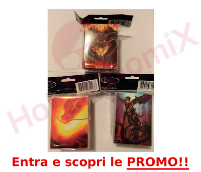 DECK BOX  PORTA MAZZO Max Protection CARTE MAGIC YU GI OH