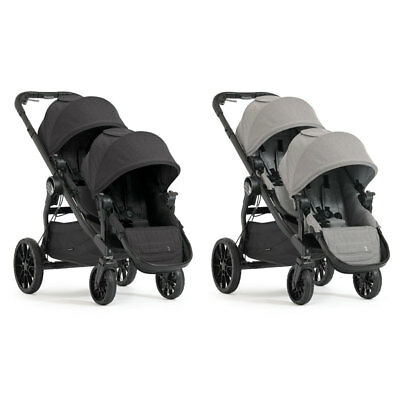 Baby Jogger 2017 City Select LUX Double Stroller Pram with 2nd Seat – NEW!!