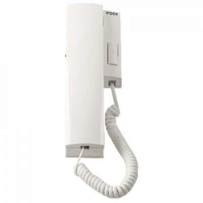 Videx 3011A Handset With Electronic Call Tone (3011)
