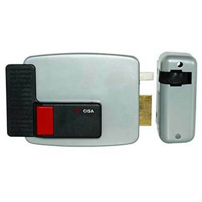 Cisa 11610 Electric Lock RHI Case (11610-60-1-C)