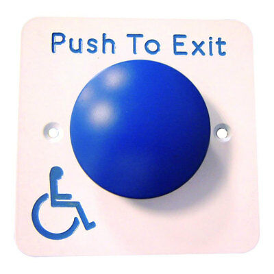 Asec Push to Exit Button (AS9850)