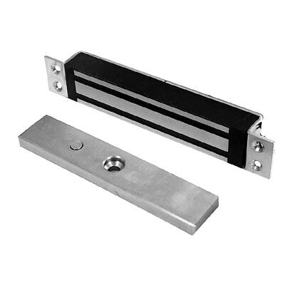 Asec Mini Series Magnetic Lock Mortice (AS8533)