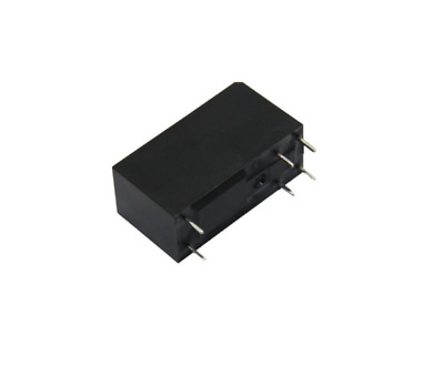 HF115F-I/012-1H3A Relay electromagnetic SPST-NO Ucoil12VDC 16A/250VAC
