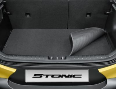 Boot Liner H8122ADE50 Genuine Kia Stonic 2017-ON Rear Trunk