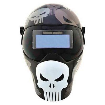 Save Phace 3012633 Punisher Extreme Face Protector EFP F-Series Welding Helmet