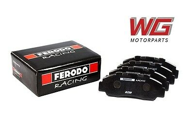 Ferodo DS2500 Front Brake Pads for Audi A7 3.0 TDI (2010+) Models - PN: FCP4468H
