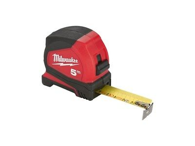 Milwaukee 4932459593 5mTape Measure Pro ONLY METRIC BLADE
