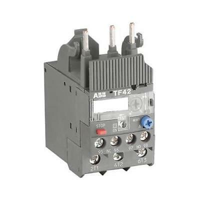 1 x ABB Thermal Overload Relay TF42-16, 13-16A, 16A, 2.2W