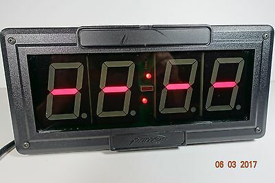 Primex Synchronized Wireless Clock for XR Series PN X11980-18