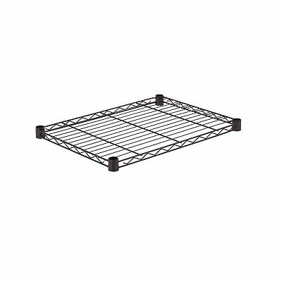 Honey-Can-Do SHF350B1824 Steel Wire Shelf for Urban Shelving Units, 350lbs Ca...